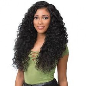 Free Part Lace Wig