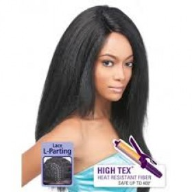 Parting Lace Wigs