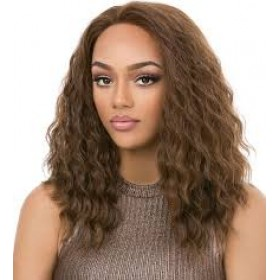 Synthetic Hair Full Lace / Whole Lace Wigs