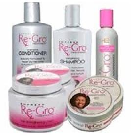 Hair Growth Aid