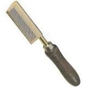 Pressing Combs