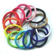 Ponytail holders (0)