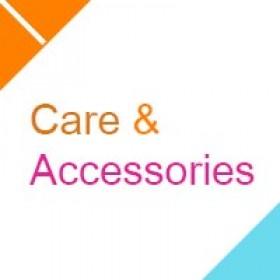 Care & Accessories