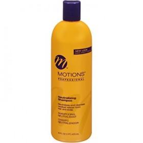 Neutralizing Shampoo & Conditioner