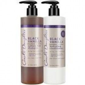Daily Shampoo & Conditioner