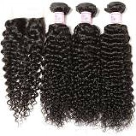 3 Bundle with 4x4 Closure