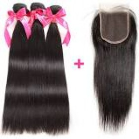 Bundle With Closure