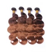 Unprocessed Virgin Human Hair (112)