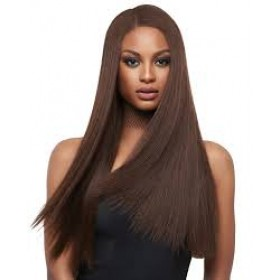 Synthetic Hair Weaves