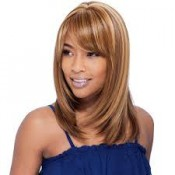 Synthetic Hair Full Cap Wigs (53)