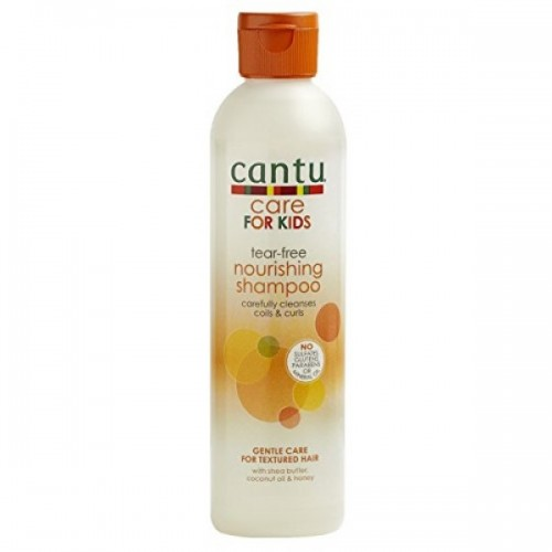 Cantu Care for Kids Shampoo 8 fl oz