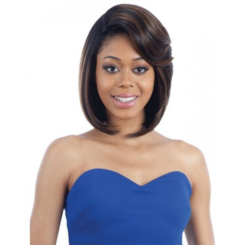 Equal FreeTress Kama 9 Part Lace Front Wig 904