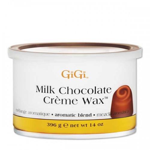 GiGi Milk Chocolate Creme Wax 14oz