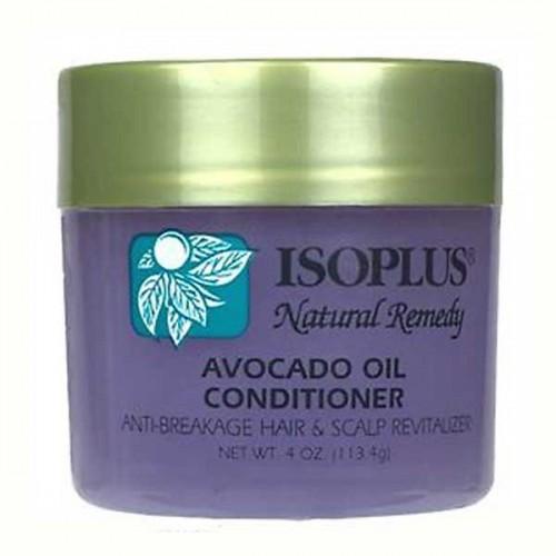 Isoplus Natural Remedy Avocado Oil Conditioner 4oz