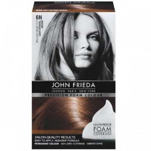 John Frieda Hair Color