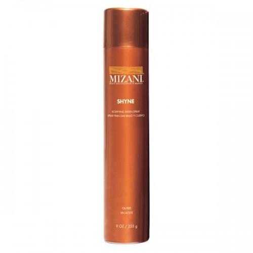 Mizani Shyne Bodifying Sheen Spray 9oz
