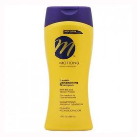 Motions Lavish Conditioning Shampoo 13oz