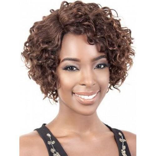 Motown Tress 100% Human Remy Hair Full Wig HR.Camila