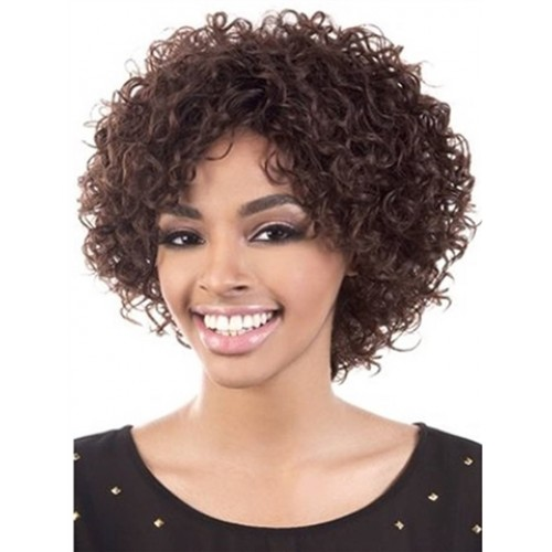 Motown Tress 100% Human Remy Hair Full Wig HR.Cindy