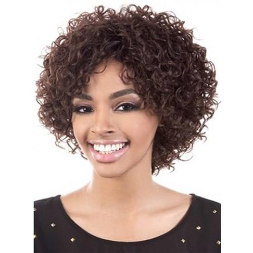 Motown Tress 100% Human Remy Hair Full Wig HR.Cindy