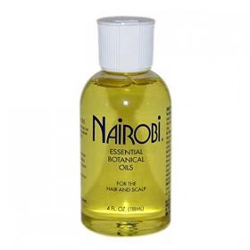 Nairobi Essential Botanical Oils 4oz