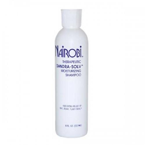 Nairobi Dandra-Solv Moisturizing Shampoo 8oz