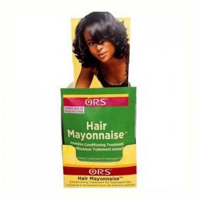 Organic Root Stimulator Hair Mayonnaise 1.75oz Pack