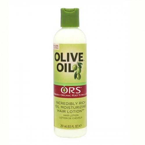Organic Root Stimulator Olive Oil Incredibly Rich Moisturizing Hair 8.5oz