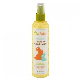 Olive Babies Detangling Leave In Conditioner 8oz