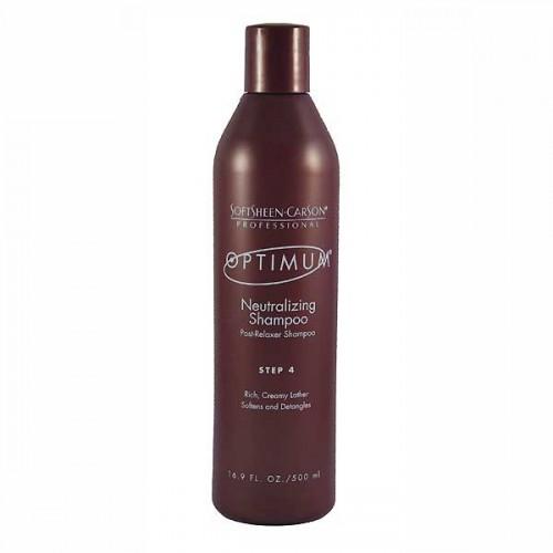 Optimum Neutralizing Shampoo 16.9 oz