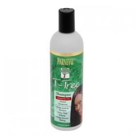 Parnevu T-Tree Shampoo 12oz