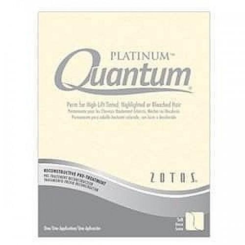 Quantum Platinum Acid Perm Kit