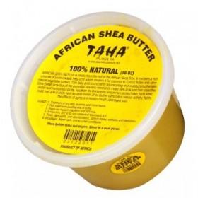 TAHA 100% Natural African Shea Butter 16oz