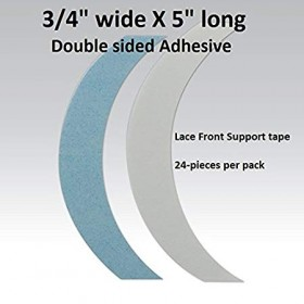 Walker Tape Lace Support 5 inch Super Wide CC Counter 1pk