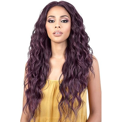 MOTOWN TRESS SYNTHETIC LACE FRONT WIG LDP-PEGGY