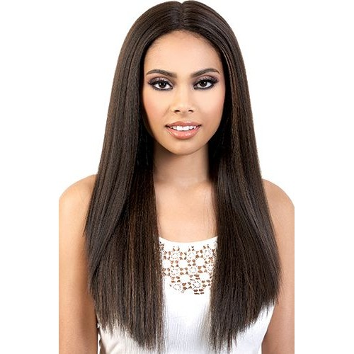 MOTOWN TRESS SYNTHETIC LACE FRONT WIG LDP-SPIN61