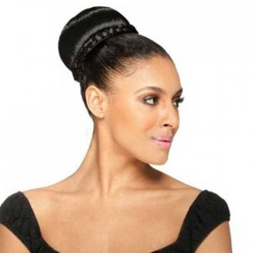 FREETRESS HAIR BUN ECLAIR